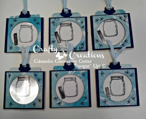 crafty Creations September